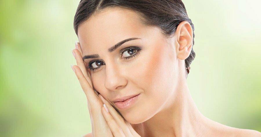 Tabletas de colágeno para reducir las arrugas