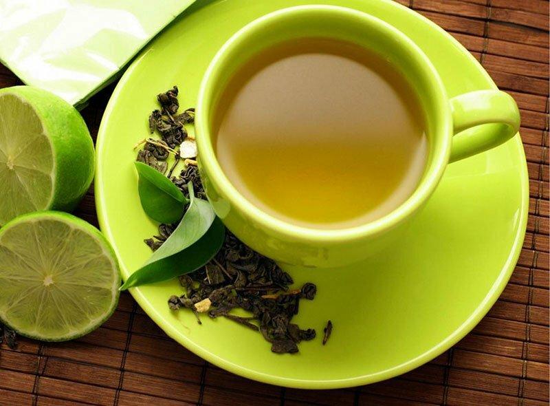 Voitteko overdose vihreää teetä?