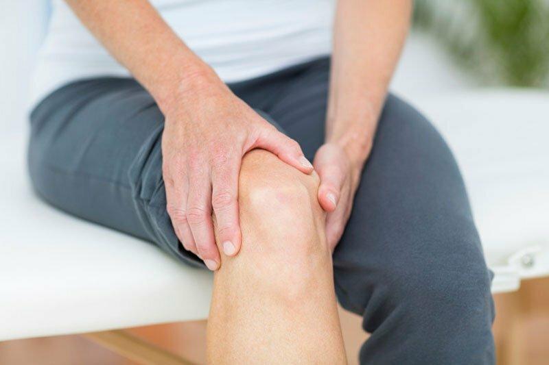 Nyeri lutut saat berjalan