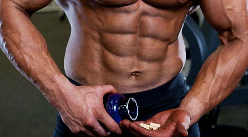 Ruokavalio, harjoittelu ja ravintoaineet painonnousua varten