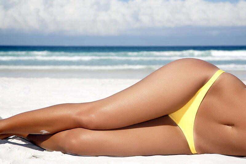 Årsager til og eliminering af cellulite