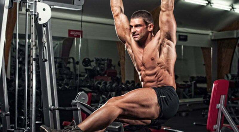 Che cosa mangiano i bodybuilder?