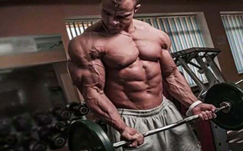 Integratori Bodybuilding