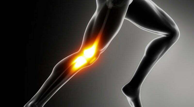 Cedera saat latihan, apa yang harus dilakukan?