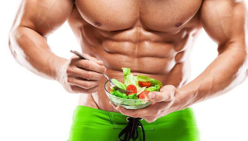 Alhainen hiilihydraatti ruokavalio kehonrakentajille