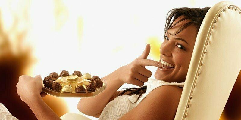 Вы не потеряете вес, если будете совершать эти ошибки