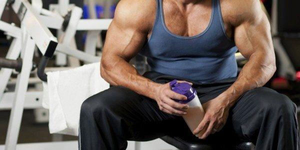 Una questione importante nella dieta del bodybuilder