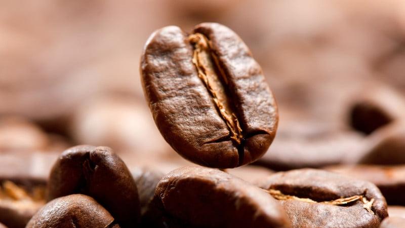 Koffein er god til helbred eller skadelig?