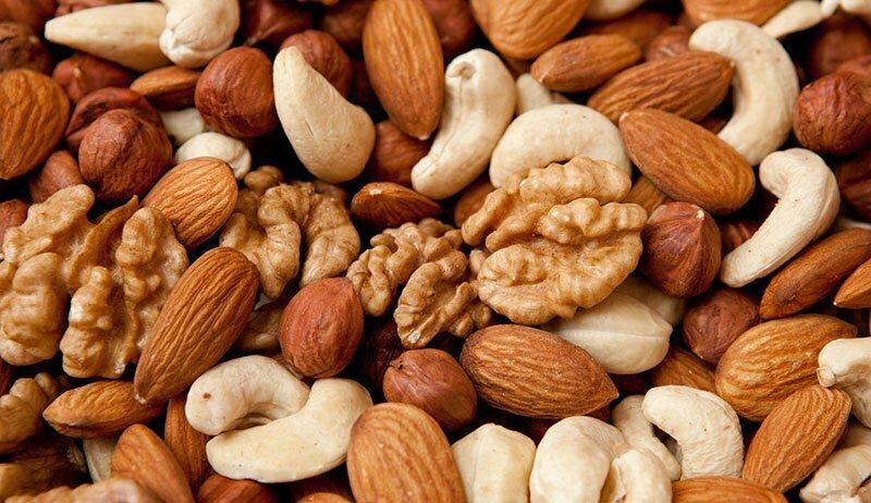 Las nueces ayudan a perder peso