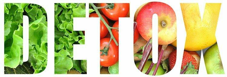 Diet detoksifikasi yang bermanfaat