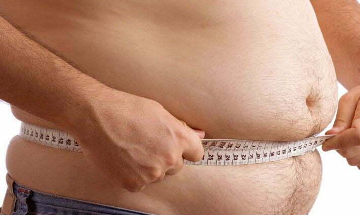 Γιατί κερδίζουμε βάρος με την ηλικία?