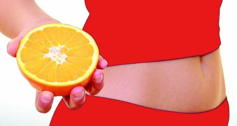 Витамин С может помочь избавиться от жира