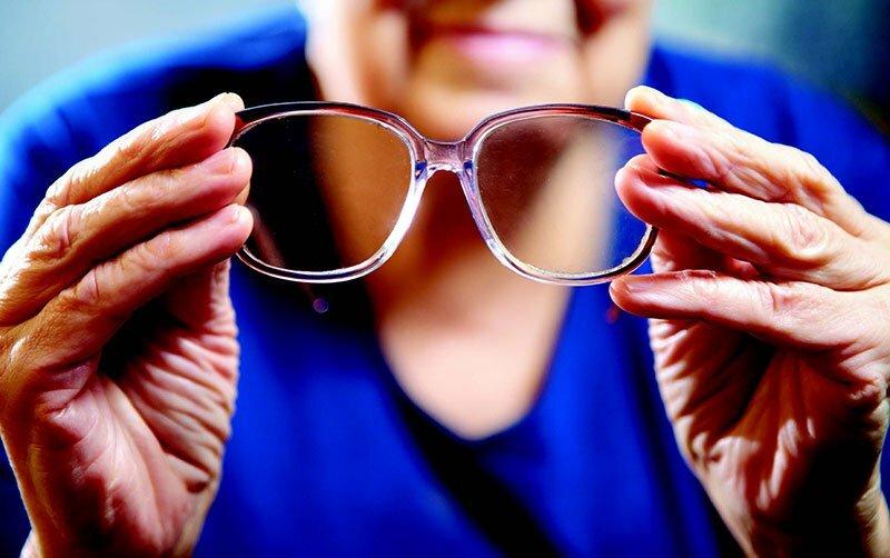 Поддерживающие методы лечения катаракты