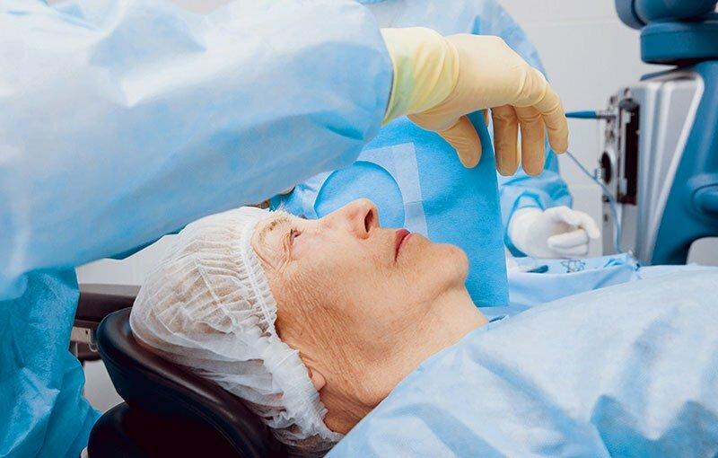 Apakah perawatan bedah katarak adalah satu-satunya pilihan?
