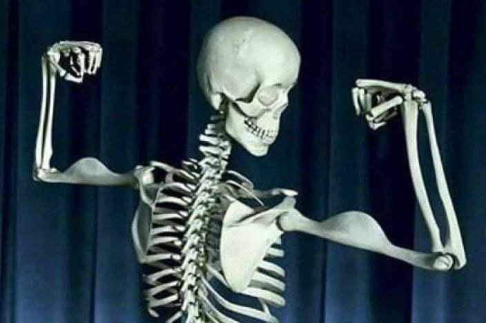 Una vitamina poco conosciuta che promuove la salute delle ossa