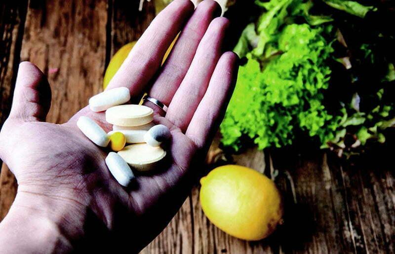 ¿Los suplementos dietéticos funcionan integralmente?