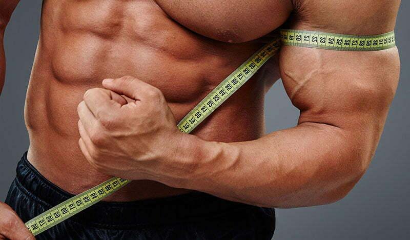 Mengapa bodybuilder menggunakan peptida?