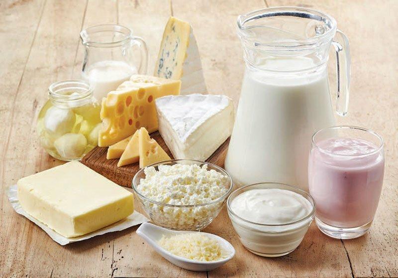 Problemas con la digestión de lactosa
