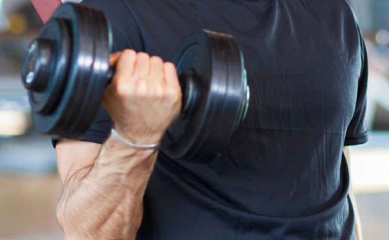 Ashwagandha meningkatkan daya tahan otot dan kekuatan