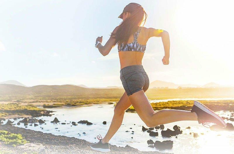 Benefici per la salute derivanti dalla corsa sistematica