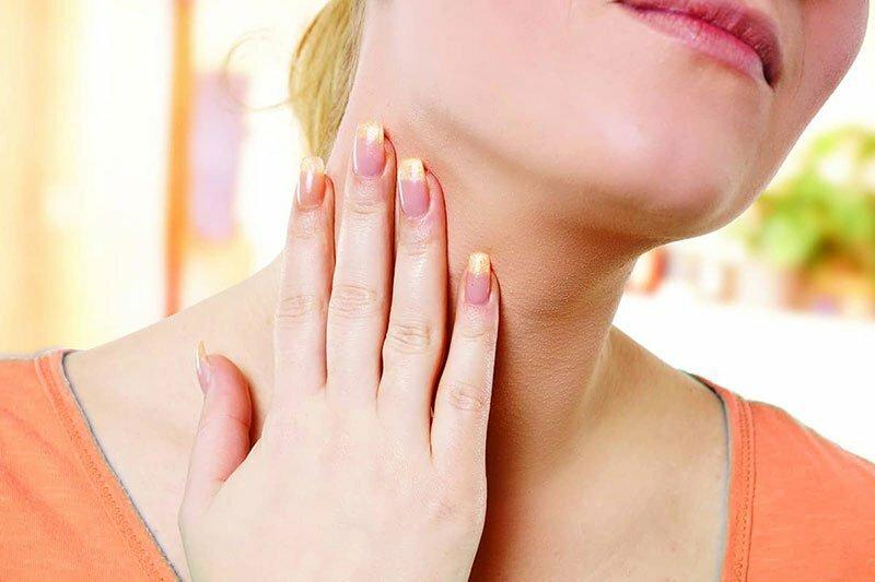 Ashwagandha apoya la tiroides y el metabolismo