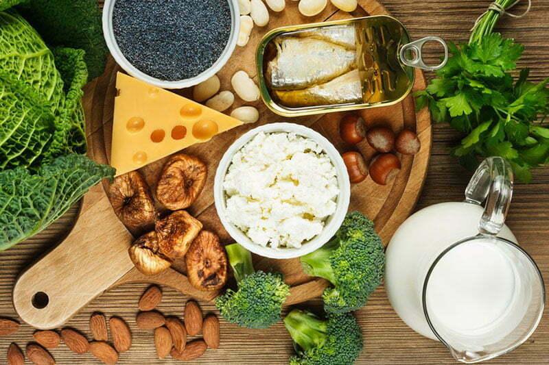 Osteoporosi e vitamina K